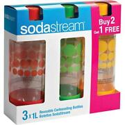SodaStream Bottles