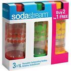 SodaStream Bottles