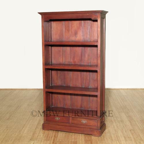 Narrow Bookshelf Bookcases Ebay