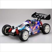 1/8 RC Buggy