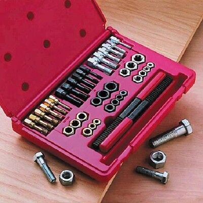 Craftsman 40 pc. Tap and Die Set, Master Rethreader - 52105 (USA MADE)