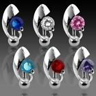 Hollywood Body Jewelry Piercing Rings