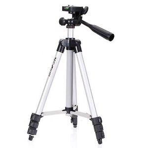 40 inch Camera Tripod Compact Stand for DSLR Canon Nikon Sony