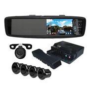 Parking Sensor Camera