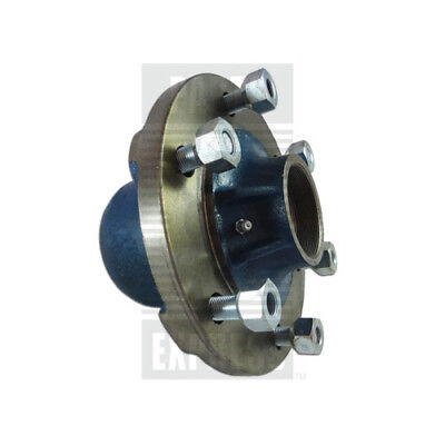 6 Bolt Hub Part Wn-c9nn1104d For Ford New Holland And Case Ih Tractors