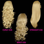 Synthetic Curly Wigs & Hairpieces