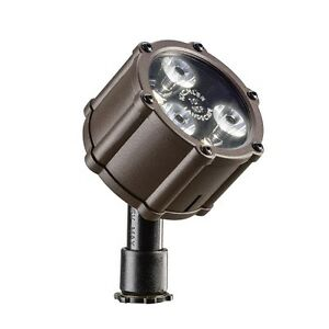 Kitchler Premium LED Landscape Lighting Regina Regina Area image 3