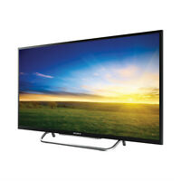 "Sony 48"" 1080p 120Hz 3D LED Smart TV"