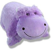 Hippo Pillow Pet