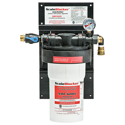 Water Filter System For Models 515-091 And 515-092
