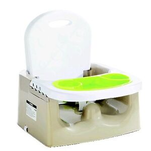 Deluxe Booster Chair Seat