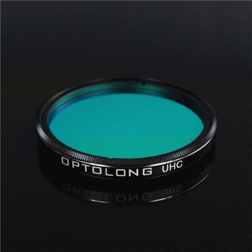 "Optolong Ultra High Contrast UHC Nebula Filter - 2"""