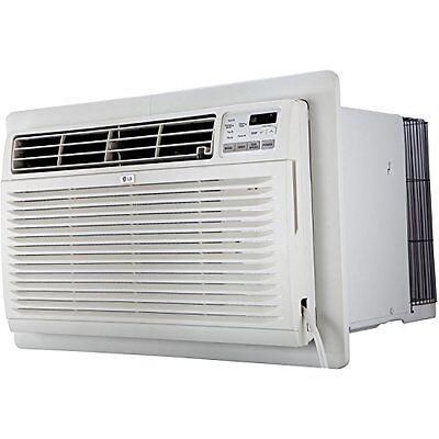 9800 Btu Through-The-Wall Air Conditioner W/Remote 115V Lt10
