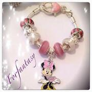 Minnie Mouse Jewellery