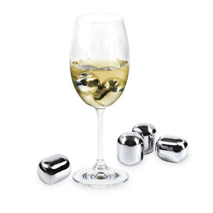 White Wine Chillers - Great Christmas Gift - Brand New in Velvet Cambridge Kitchener Area image 4