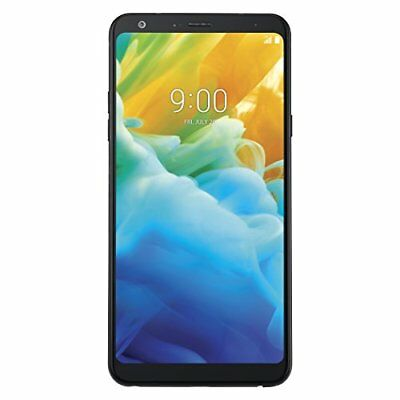 "Lg Stylo 4 Q710ulm 32 Gb Smartphone - 6.2"" Lcd 2160 X 1080 Full Hd Plus"
