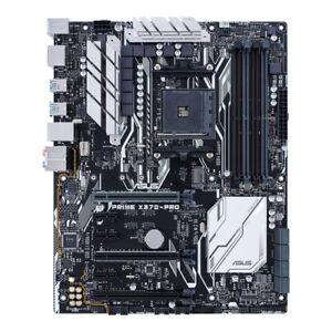 ASUS Prime X370-Pro AMD Ryzen AM4 DDR4 DP HDMI M.2 USB 3.1 A