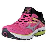 Mizuno Wave Inspire 9 Womens