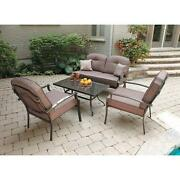 Patio Loveseat
