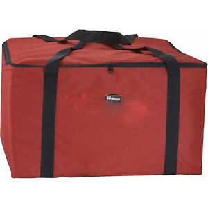 Brand new Insulated delivery food, pizza bag