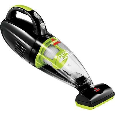Bissell 1782 Pet Hair Eraser Cordless Hand Vacuums