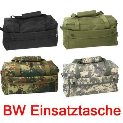 bundeswehr tasche ebay. Black Bedroom Furniture Sets. Home Design Ideas