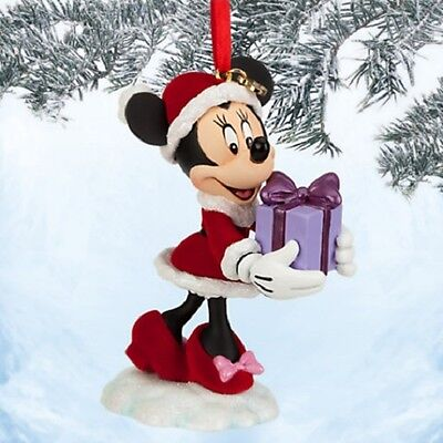 Disney Sketchbook Gift 2013 JULTOMTE Mimmi Pigg JULGRANSDEKORATION