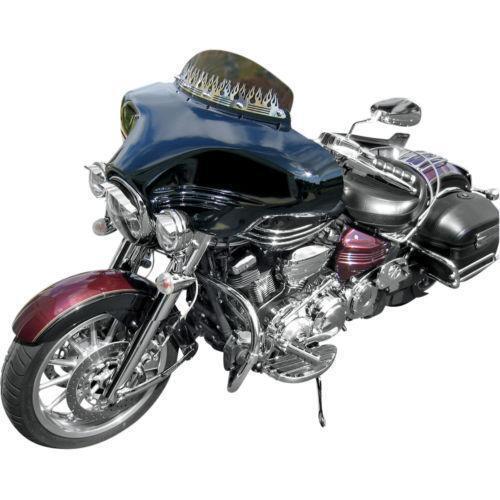 Quadzilla Fairing For Yamaha Stratoliner