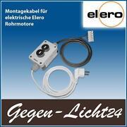 Elero Rohrmotor