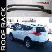 RAV4 Roof Rack