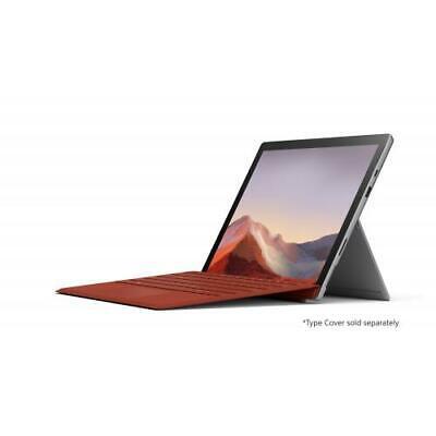 Microsoft Surface Pro 7 123 Intel Core i3 4GB RAM 128GB SSD Platinum 10th Ge