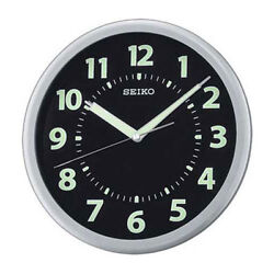 *BRAND NEW* Seiko Analog Display Japanese Quartz Wall Clock QXA627KLH