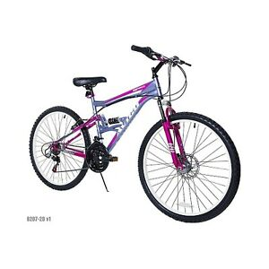 Young ladies 24 inch bike for sale (Please check junk mail)