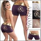 Low Rise Shorts for Women