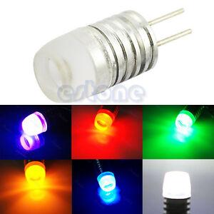 g4 1w 1 5w led super bright light bulb base landscape decorative lamp dc 12v ebay. Black Bedroom Furniture Sets. Home Design Ideas