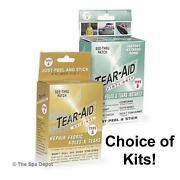 Tear Aid Type A