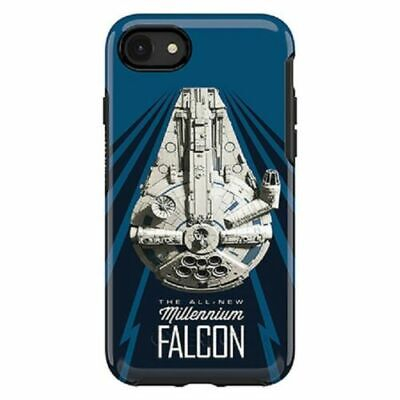 OTTERBOX Symmetry Series Star Wars Millennium Falcon Case for iPhone 8  iPhone 7