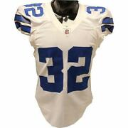 Dallas Cowboys Game Worn