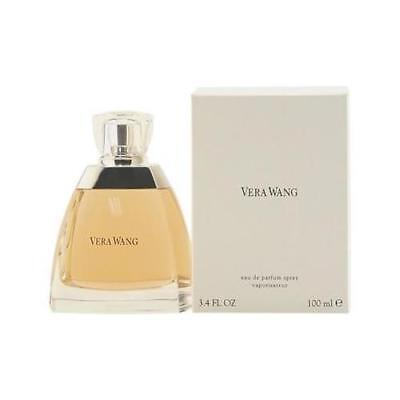 Vera Wang By Vera Wang 3 4 Oz Edp Perfume For Women New In Box