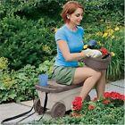 Suncast Garden Kneelers, Pads & Seats