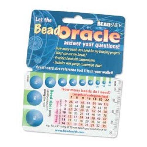 Bead Oracle Beader