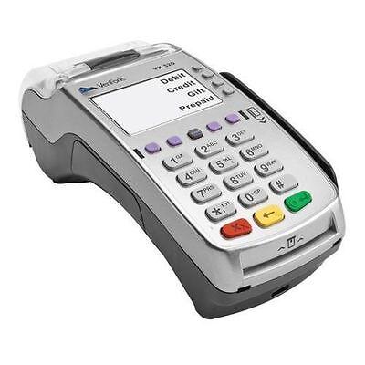 Verifone Vx 520 Dual Comm Emv Nfc 160mb Contactless M252-653-a3-naa-3new