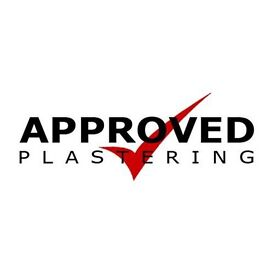 APPROVED PLASTERING
