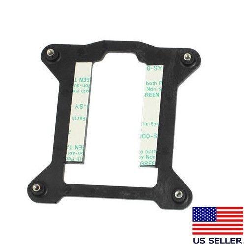 Socket 1155 1156 H H2 Motherboard Backplate