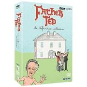 Father Ted DVD
