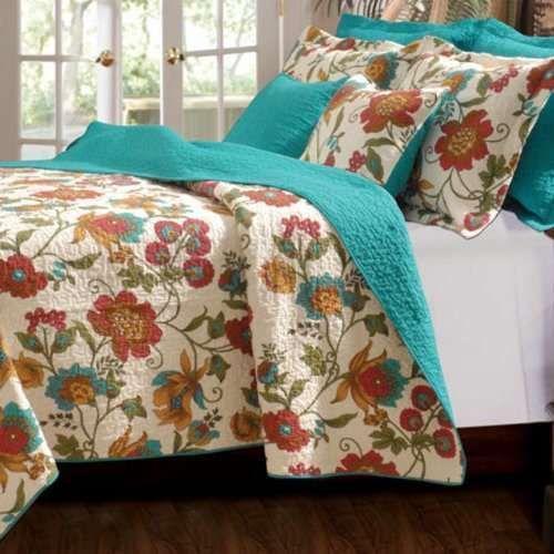 Turquoise Bedding | eBay