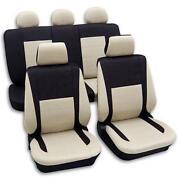 Sitzbezüge Leder