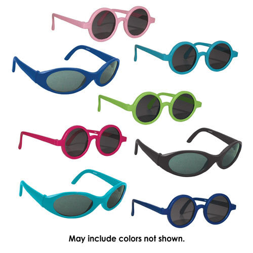 iPlay Kids Flexible Sunglasses for Baby and Toddler