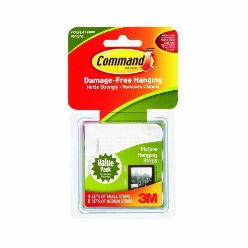Command Picture Hanging Strips Ebay