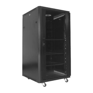 AV or Server Rack Cabinet - 21U - New*